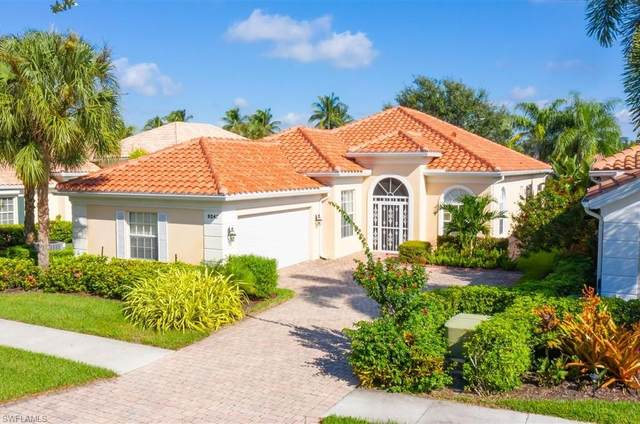 5247 Hawkesbury Way, Naples, FL 34119 (MLS #220066507) :: The Naples Beach And Homes Team/MVP Realty