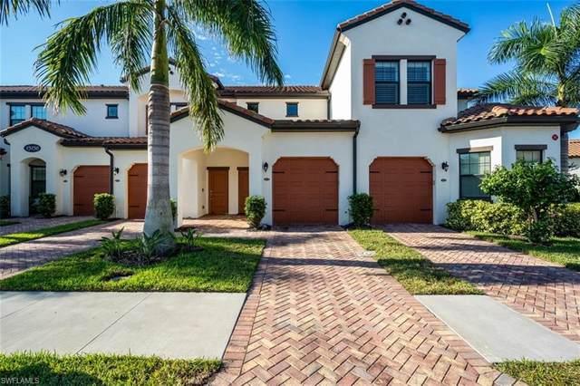 15156 Palmer Lake Cir #203, Naples, FL 34109 (MLS #220066518) :: NextHome Advisors