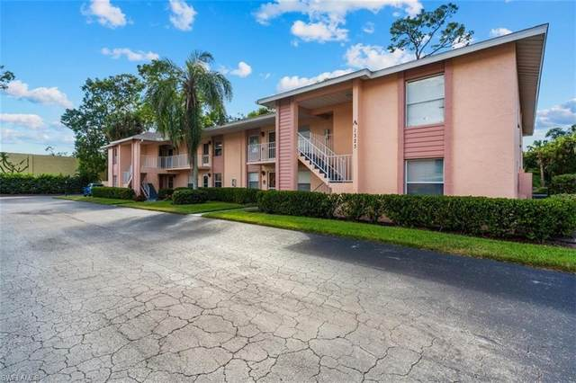 1323 Derbyshire Ct A-202, Naples, FL 34116 (MLS #220066526) :: The Naples Beach And Homes Team/MVP Realty