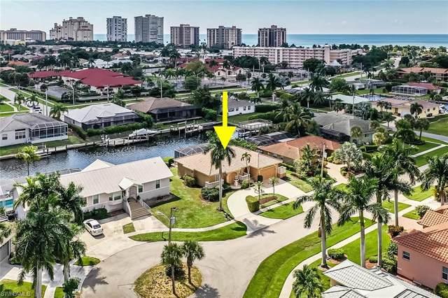 865 Robin Ct, Marco Island, FL 34145 (MLS #220066550) :: Eric Grainger | Engel & Volkers