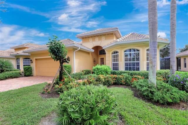 6848 Bent Grass Dr, Naples, FL 34113 (#220066560) :: Vincent Napoleon Luxury Real Estate