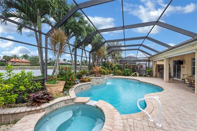 8840 Mustang Island Cir, Naples, FL 34113 (#220066581) :: Vincent Napoleon Luxury Real Estate