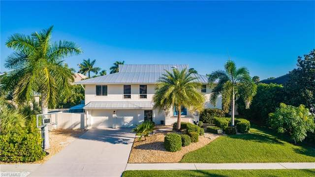 1510 Galleon Ave, Marco Island, FL 34145 (MLS #220066609) :: The Naples Beach And Homes Team/MVP Realty
