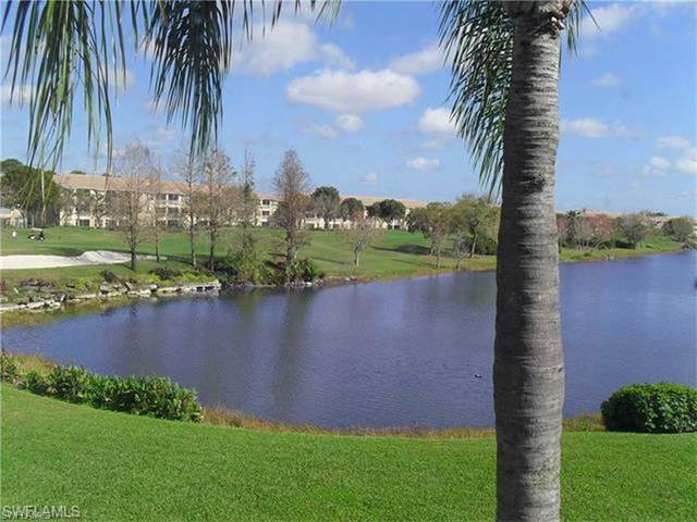 2910 Cypress Trace Cir #204, Naples, FL 34119 (MLS #220066622) :: Realty Group Of Southwest Florida