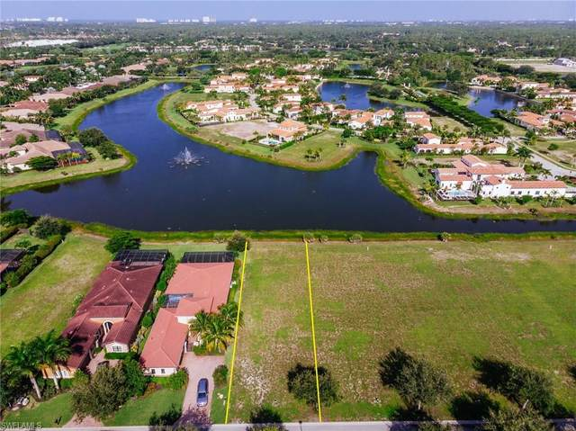 16729 Cabreo Dr, Naples, FL 34110 (#220066632) :: Equity Realty
