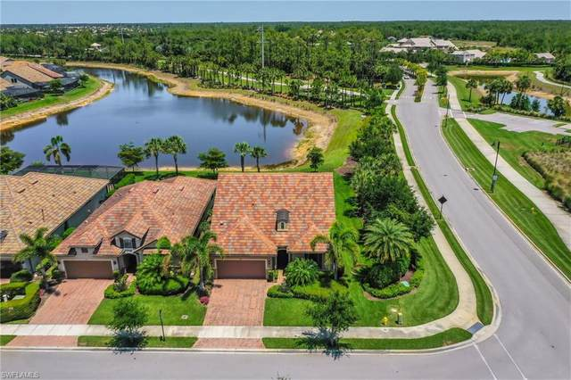 7103 Lily Way, Naples, FL 34114 (MLS #220066645) :: Uptown Property Services