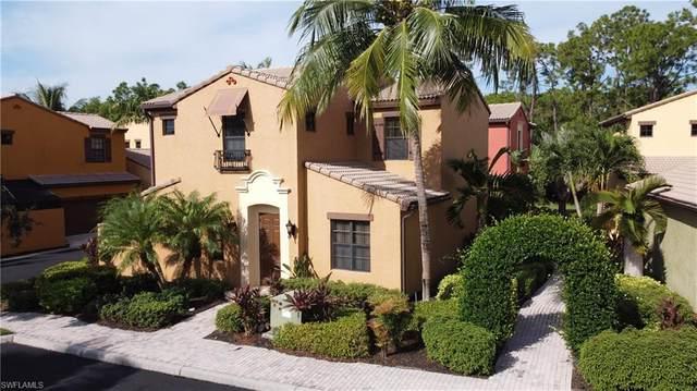 9117 Chula Vista St #11803, Naples, FL 34113 (MLS #220066675) :: The Naples Beach And Homes Team/MVP Realty