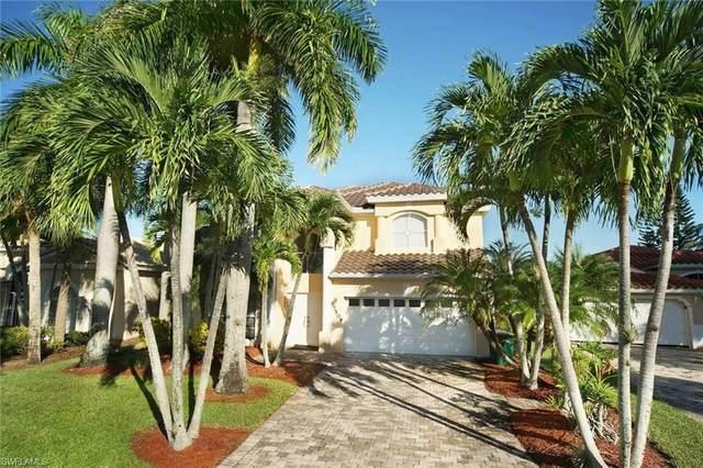 7509 Lourdes Ct, Naples, FL 34104 (MLS #220066676) :: Eric Grainger | Engel & Volkers