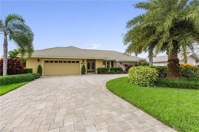 28471 Las Palmas Cir, Bonita Springs, FL 34135 (#220066688) :: The Dellatorè Real Estate Group