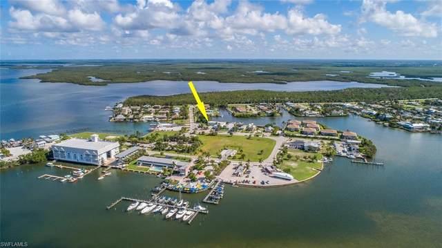360 Capri Blvd #106, Naples, FL 34113 (MLS #220066718) :: Palm Paradise Real Estate