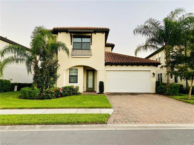 4740 Formosa Dr, Naples, FL 34119 (#220066733) :: Equity Realty