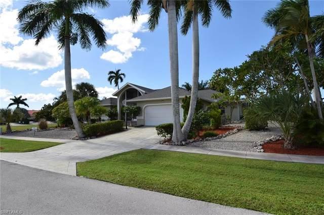 1581 Biscayne Way, Marco Island, FL 34145 (MLS #220066736) :: Eric Grainger | Engel & Volkers