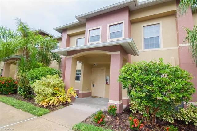 9084 Gervais Cir #605, Naples, FL 34120 (#220066777) :: Southwest Florida R.E. Group Inc