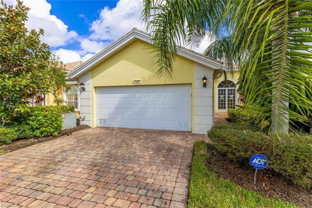 7829 Orvieto Ct, Naples, FL 34114 (#220066785) :: Equity Realty