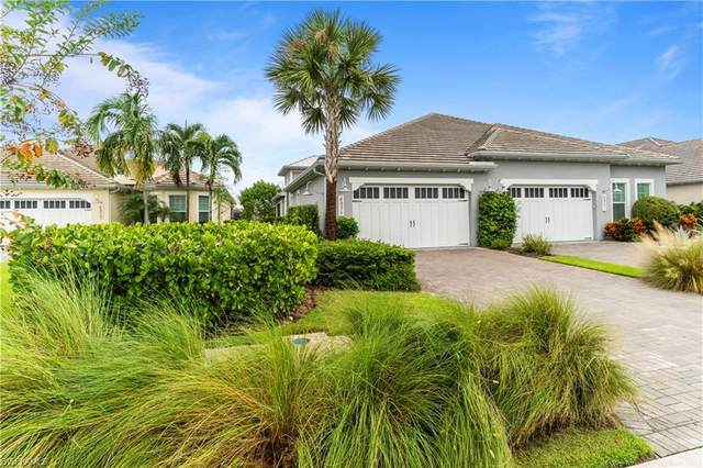 6935 Cay Ct, Naples, FL 34113 (MLS #220066793) :: Eric Grainger | Engel & Volkers