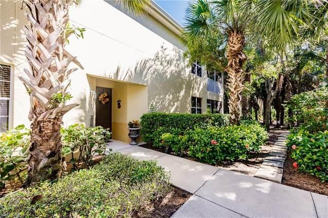 2028 Tarpon Bay Dr N #102, Naples, FL 34119 (#220066804) :: Vincent Napoleon Luxury Real Estate