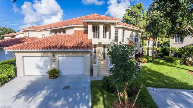 1036 Egrets Walk Cir #204, Naples, FL 34108 (MLS #220066892) :: Eric Grainger | Engel & Volkers