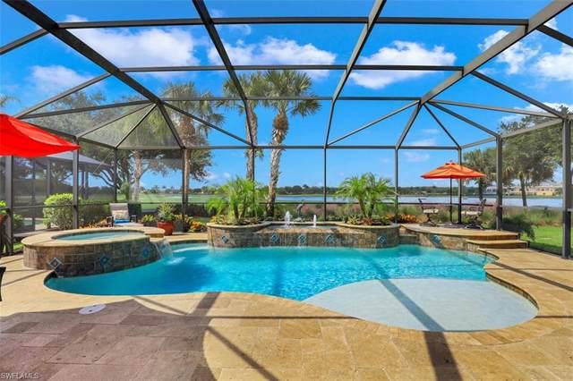 10327 Gator Bay Ct, Naples, FL 34120 (#220066925) :: The Dellatorè Real Estate Group