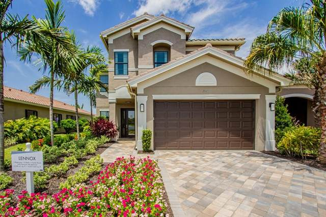 11569 Riverstone Ln, Fort Myers, FL 33913 (#220066968) :: The Dellatorè Real Estate Group