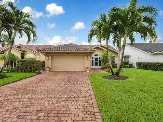 355 Kings Way, Naples, FL 34104 (MLS #220066973) :: Kris Asquith's Diamond Coastal Group