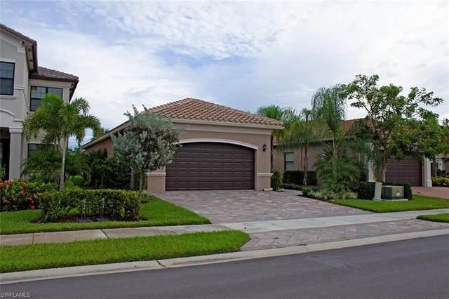 4327 Aurora St, Naples, FL 34119 (#220066984) :: Vincent Napoleon Luxury Real Estate
