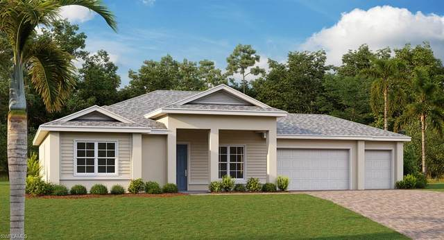 2100 Hickeys Creekside Dr, Alva, FL 33920 (#220066990) :: The Dellatorè Real Estate Group