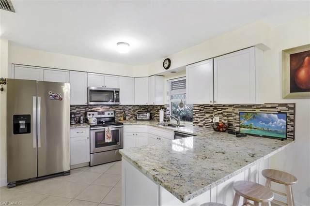 1382 N. Alhambra Cir, Naples, FL 34103 (MLS #220066993) :: Clausen Properties, Inc.
