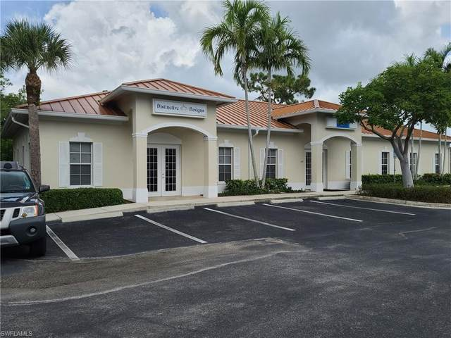12330 Tamiami Trail East Trl 102 & 103, Naples, FL 34113 (#220067000) :: The Dellatorè Real Estate Group