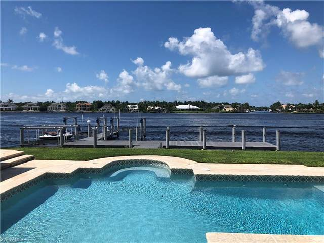 2330 Kingfish Rd, Naples, FL 34102 (#220067021) :: The Dellatorè Real Estate Group