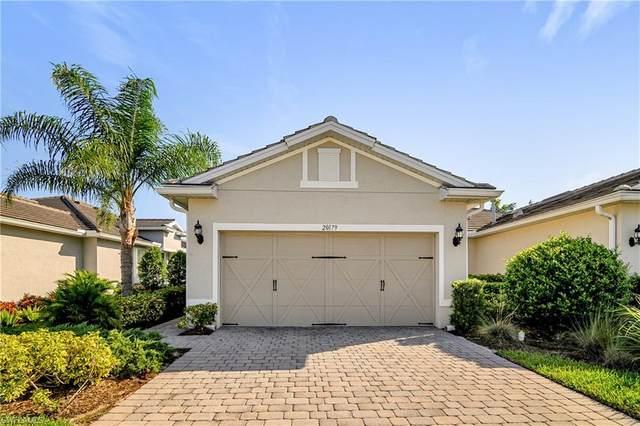 20179 Torch Key Way, Estero, FL 33928 (MLS #220067028) :: #1 Real Estate Services