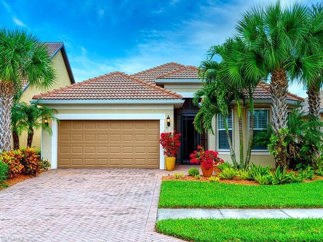 6109 Victory Dr, AVE MARIA, FL 34142 (#220067055) :: Jason Schiering, PA