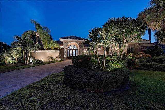 3541 Quill Leaf Ct, Bonita Springs, FL 34134 (#220067057) :: The Dellatorè Real Estate Group