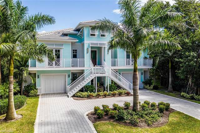 975 Royal Marco Way, Marco Island, FL 34145 (MLS #220067059) :: The Naples Beach And Homes Team/MVP Realty