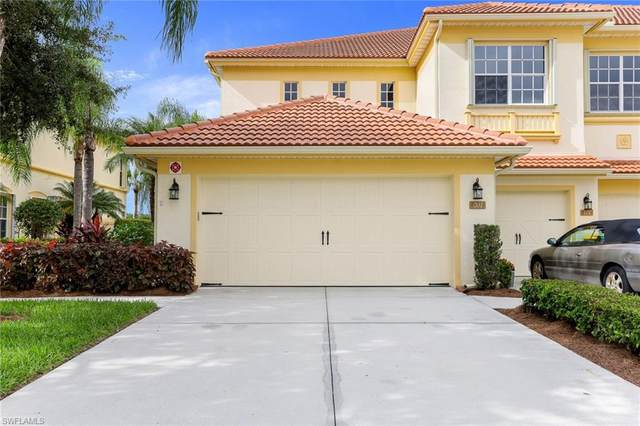 7835 Clemson St #201, Naples, FL 34104 (#220067071) :: The Dellatorè Real Estate Group