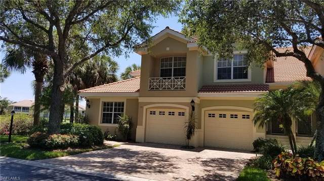 2304 Ashton Oaks Ln 9-101, Naples, FL 34109 (#220067083) :: Vincent Napoleon Luxury Real Estate