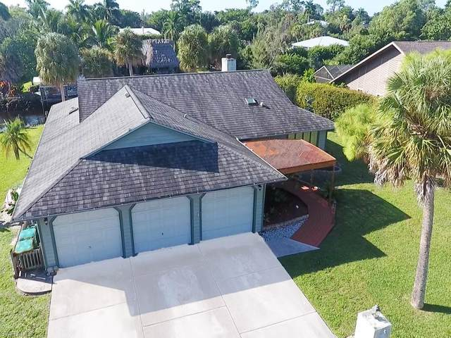 2184 Longboat Dr Unit 2, Naples, FL 34104 (MLS #220067091) :: Realty World J. Pavich Real Estate