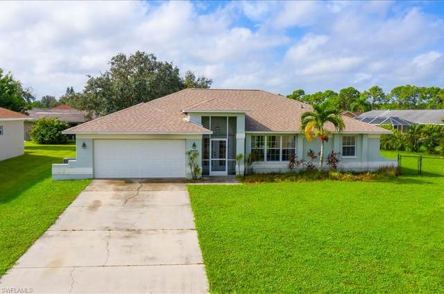3281 Lemon Ln, Naples, FL 34120 (#220067103) :: Southwest Florida R.E. Group Inc
