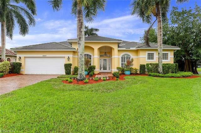 8987 Star Tulip Ct, Naples, FL 34113 (#220067135) :: Vincent Napoleon Luxury Real Estate