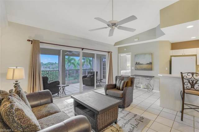 28631 Carriage Home Dr #203, Bonita Springs, FL 34134 (MLS #220067140) :: Florida Homestar Team