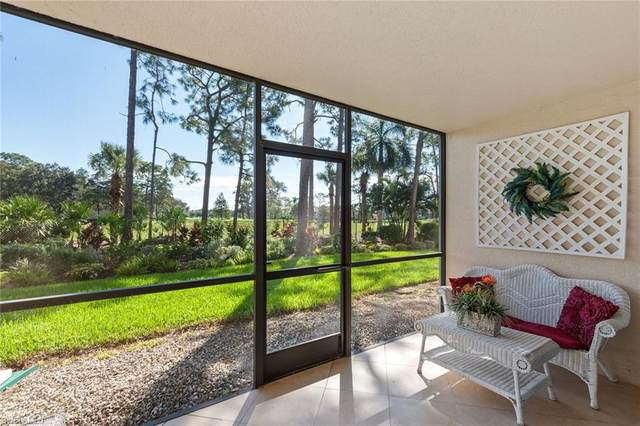 5741 Deauville Cir F104, Naples, FL 34112 (MLS #220067143) :: The Naples Beach And Homes Team/MVP Realty