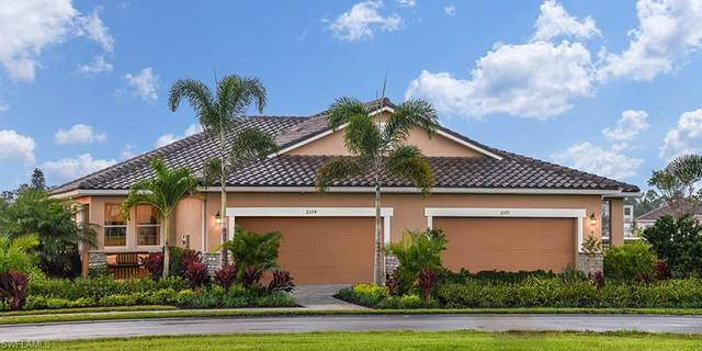 6574 Good Life St, Fort Myers, FL 33966 (MLS #220067239) :: Dalton Wade Real Estate Group
