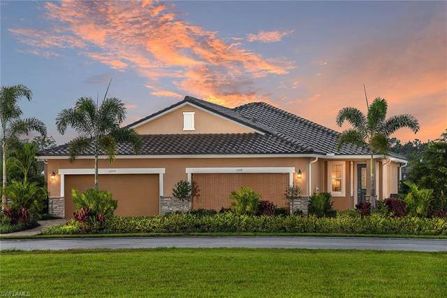 6572 Good Life St, Fort Myers, FL 33966 (MLS #220067253) :: Dalton Wade Real Estate Group