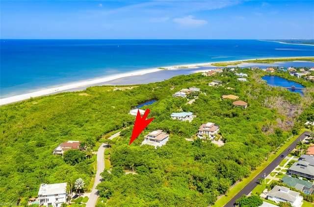 641 Waterside Dr, Marco Island, FL 34145 (#220067254) :: The Dellatorè Real Estate Group
