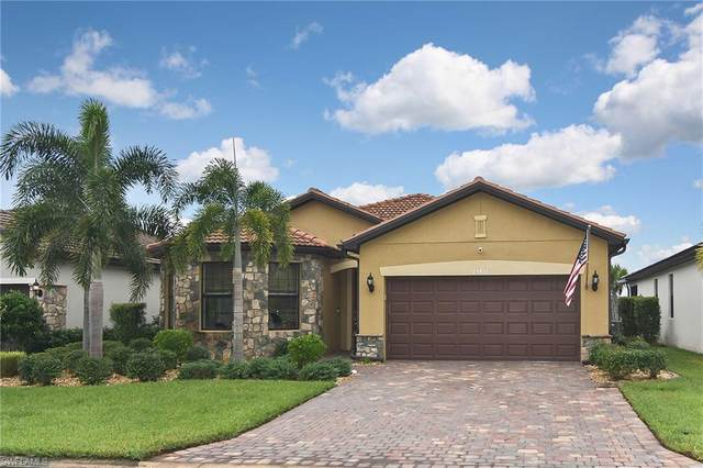 15735 Angelica Dr, Alva, FL 33920 (MLS #220067259) :: The Naples Beach And Homes Team/MVP Realty