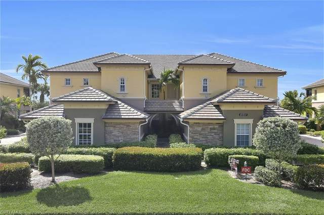 8751 Coastline Ct #201, Naples, FL 34120 (#220067268) :: Vincent Napoleon Luxury Real Estate