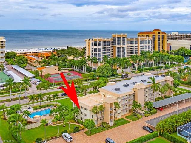 411 S Collier Blvd #209, Marco Island, FL 34145 (MLS #220067283) :: Team Swanbeck