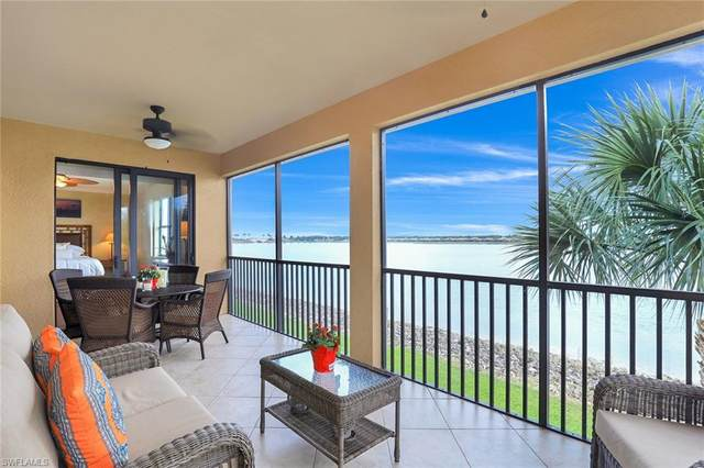 10602 Smokehouse Bay Dr #202, Naples, FL 34120 (MLS #220067287) :: Palm Paradise Real Estate