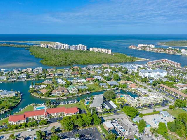 1146 Bald Eagle Dr D7, Marco Island, FL 34145 (#220067312) :: The Dellatorè Real Estate Group