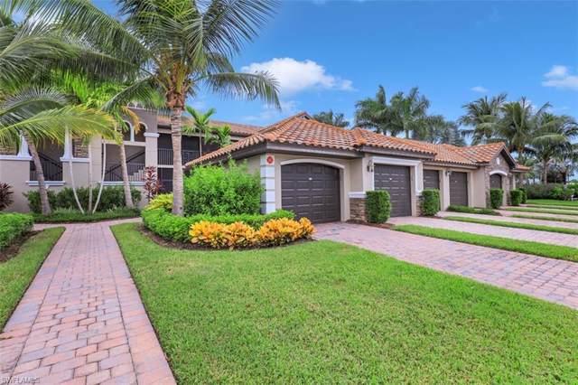 9828 Venezia Cir #1124, Naples, FL 34113 (MLS #220067319) :: #1 Real Estate Services