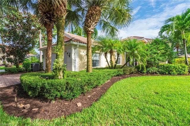 2788 Island Pond Ln, Naples, FL 34119 (#220067322) :: The Dellatorè Real Estate Group